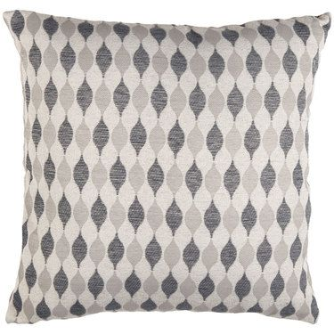 Living Space Lantern Jacquard Cushion Filled Cushions Home