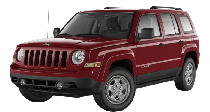 Nice 2014 Jeep Patriot Sport, Best Priced SUV In The USA. Build And Price Your Jeep  Patriot.