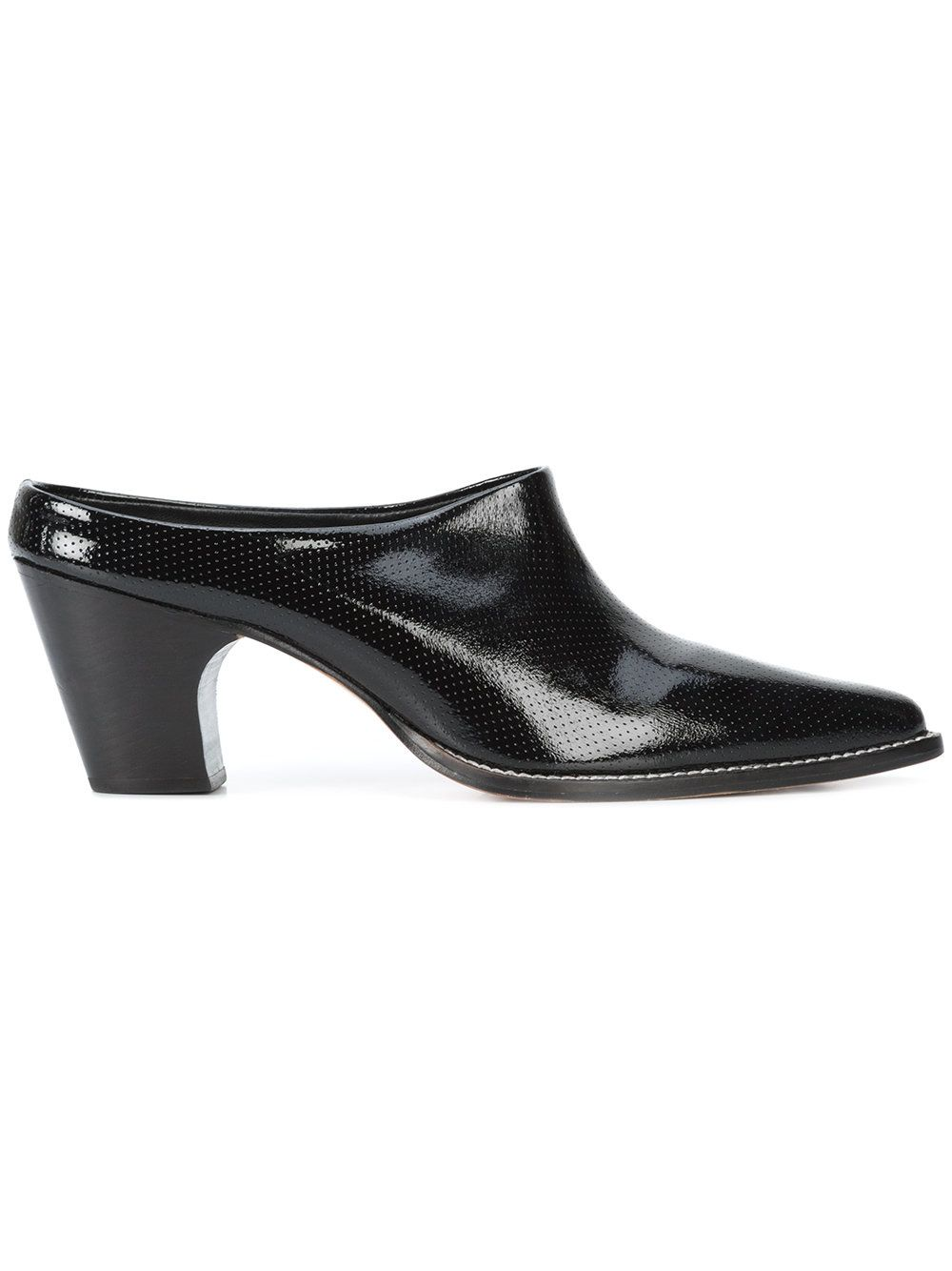 b0dcb4107997 Rachel Comey Sonora Mules | Rachel comey, Black and Shopping