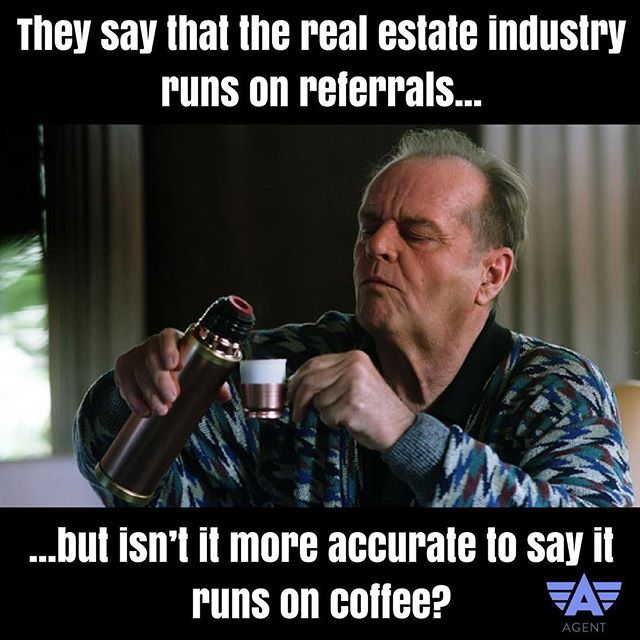 Real estate school done right | Real Estate Memes in 2019