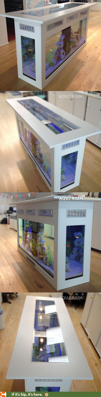 Aquarium Interior Design Ideas https://www.youtube.com ...