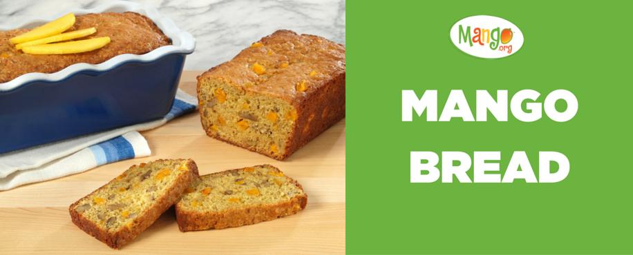 Mango Bread | Mango.org