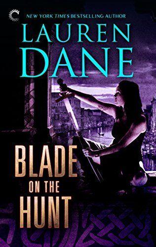 Blade on the Hunt (Goddess with a Blade) by Lauren Dane, http://www.amazon.com/dp/B00KV5Z7UC/ref=cm_sw_r_pi_dp_Qe5Aub0PN3FWZ