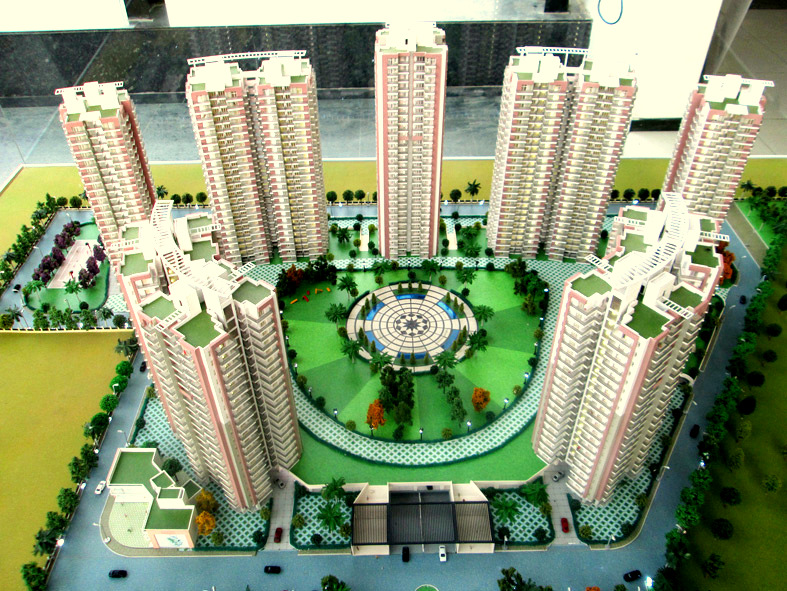 the cheesy animation have architectural scale model maker our