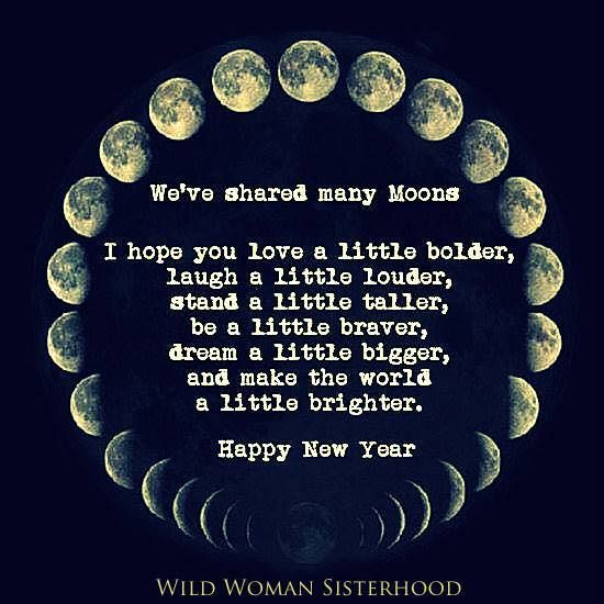 thank you wild woman sisterhood for this lovely quote wwwsoullovefestcom