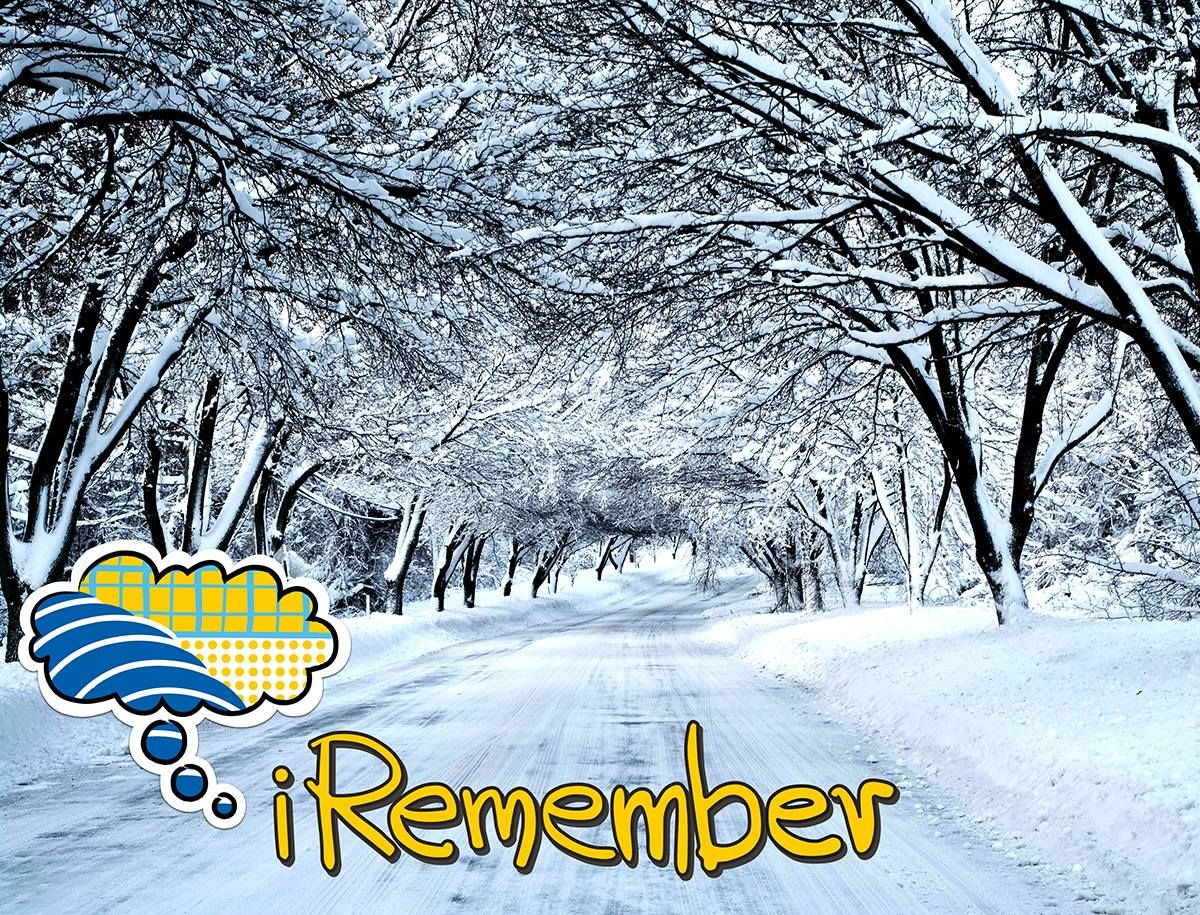 iRemember... the #SNOW! Σας έλειψε το Χιόνι; Μάλλον του λείψαμε... κι εμείς, αφού όπως δείχνει η σημερινή πρόβλεψη του καιρού, η φετινή Πρωτοχρονιά θα βρει την Ελλάδα ντυμένη στα λευκά!  Ας το υποδεχτούμε ανεβάζοντας τις καλύτερες, χιονισμένες φωτό μας στο www.iremember.gr!  #iRemember... τα social media, στα Ελληνικά!