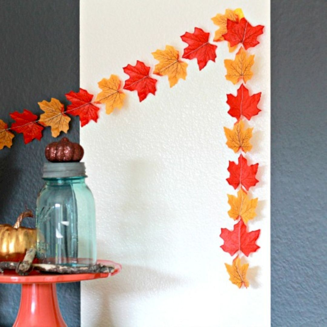 40+ Best Easy DIY Fall Home Decor Ideas For Beautiful Your Home
