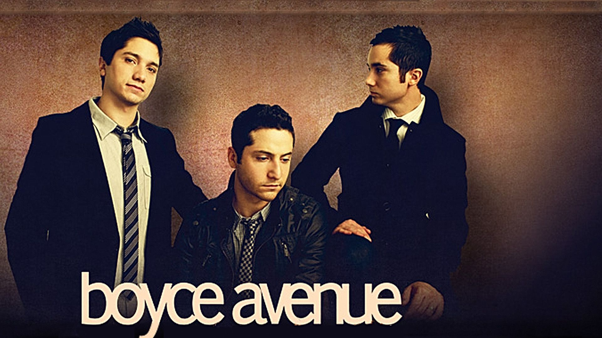 Boyce Avenue: The Internet's Best Kept Secret Band | The Buzz by Mike Schaffer