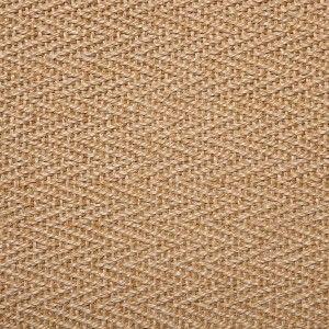 tapete de sisal modelo espinha de peixe natural