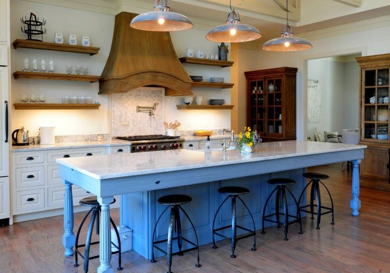 70 Spectacular Custom Kitchen Island Ideas In 2020 Kitchen Remodel Small Kitchen Remodel Lake House Kitchen