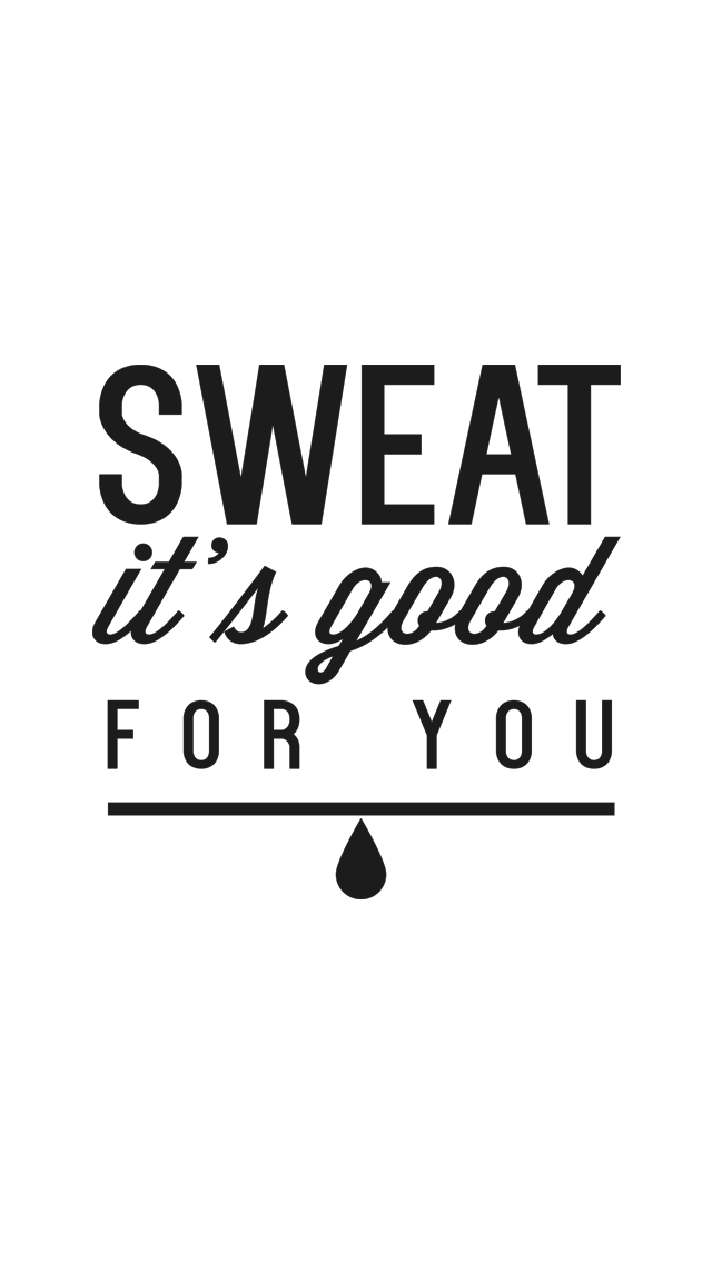 Sweat Png 640 1136 Gym Quote Sweat Quotes