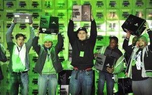 Microsoft vende más de un millón de Xbox One en las primeras 24 horas