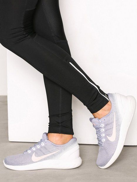 796d8de25083 Nike Lunarglide 9. Running shoes with pronation from Nike. Top in seamless
