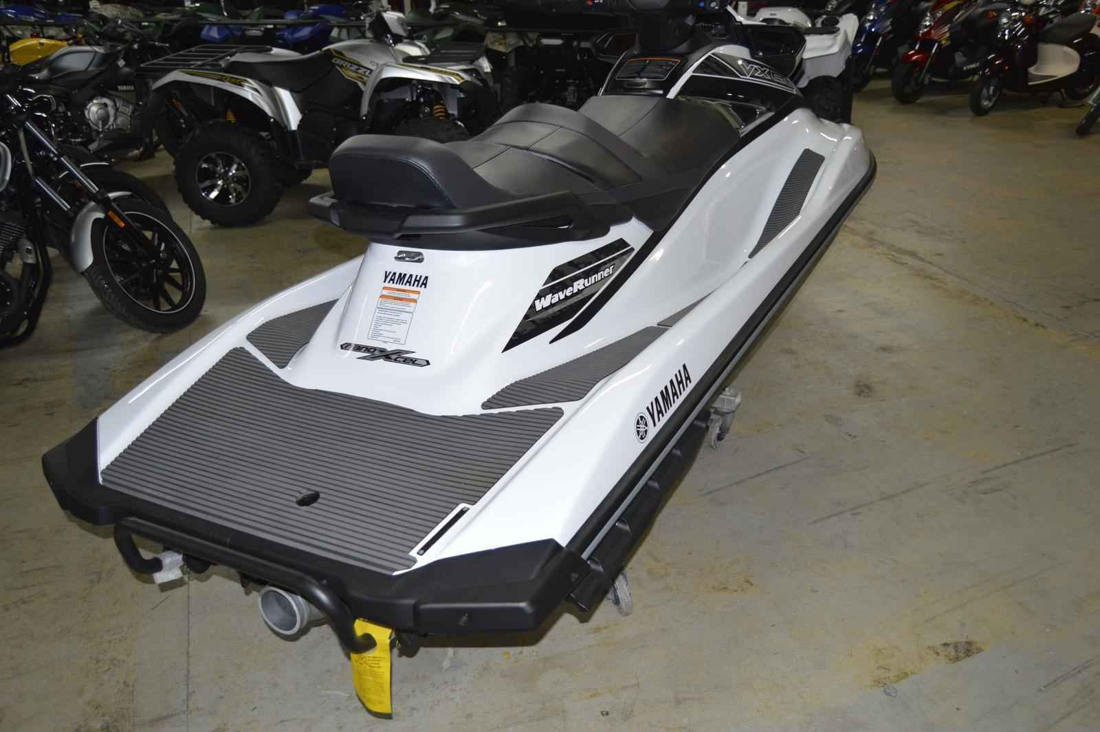 New 2016 yamaha vx cruiser jet skis for sale in florida fl for Yamaha jet skis