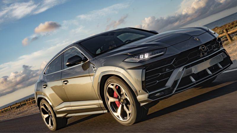 Revealed 2019 Lamborghini Urus Is The Fastest Suv Ever Suv Lamborghini Car