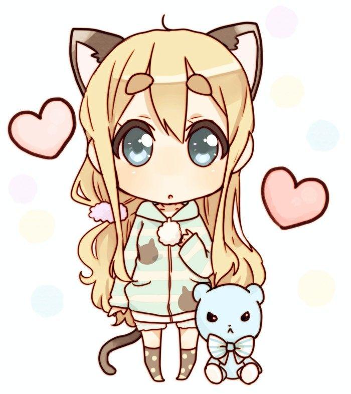 Картинки для срисовки милые аниме, спасибо любимый