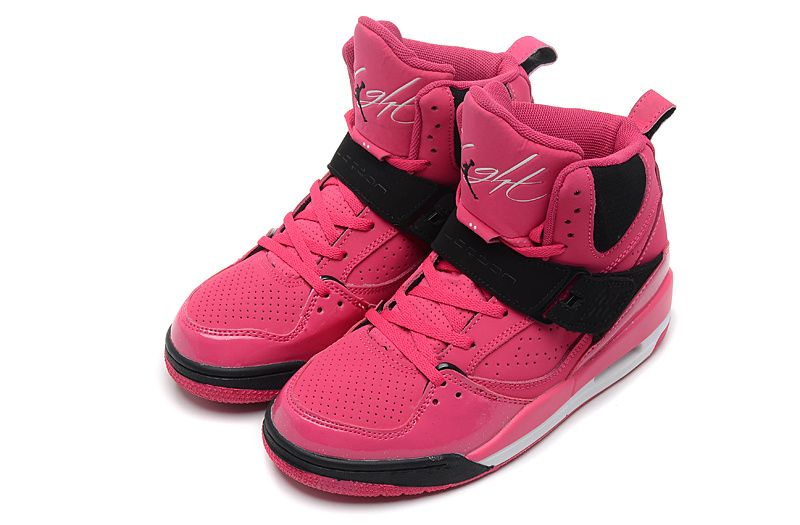 jordan shoes women pink