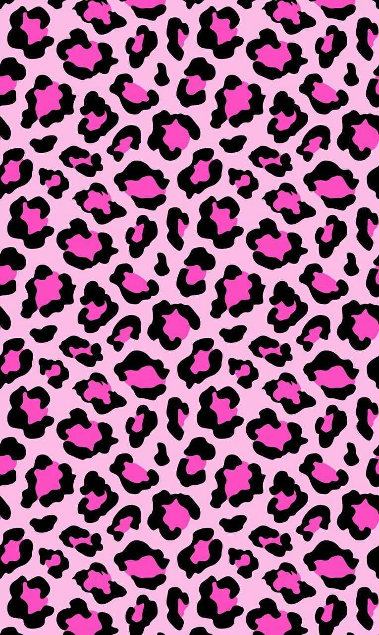 Pin By Carrie Zuberer On Fondos Animal Print Wallpaper Leopard Print Wallpaper Cheetah Print Wallpaper