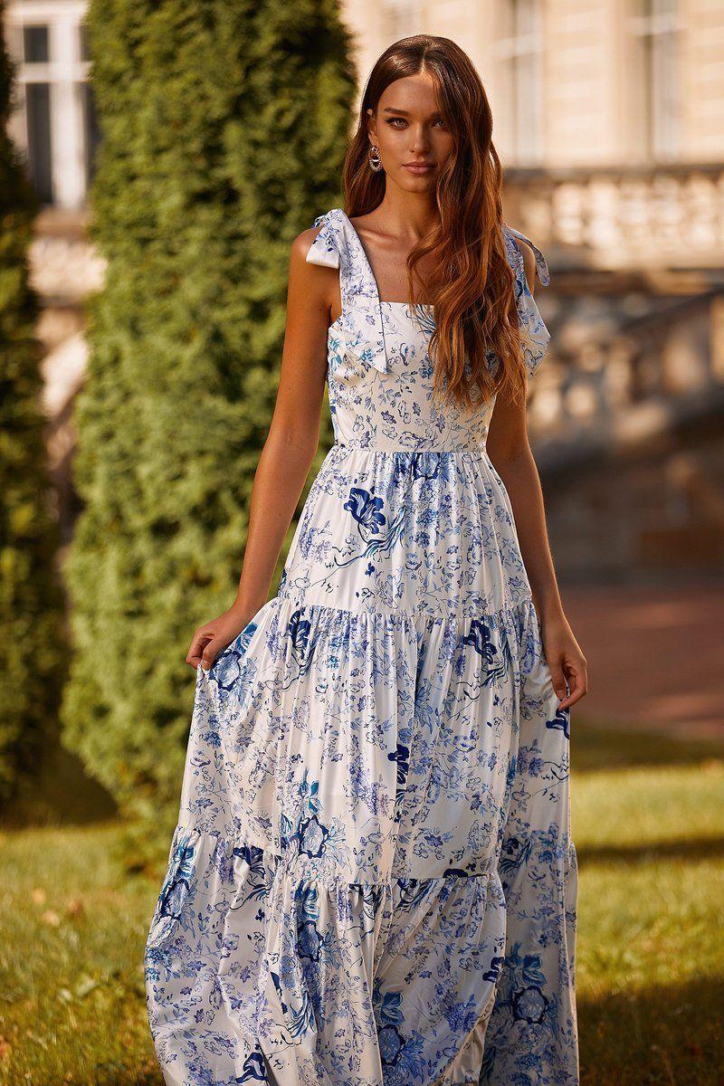 Ksenia Dress In 2021 Dresses Floral Dresses Long Maxi Dress [ 1200 x 800 Pixel ]