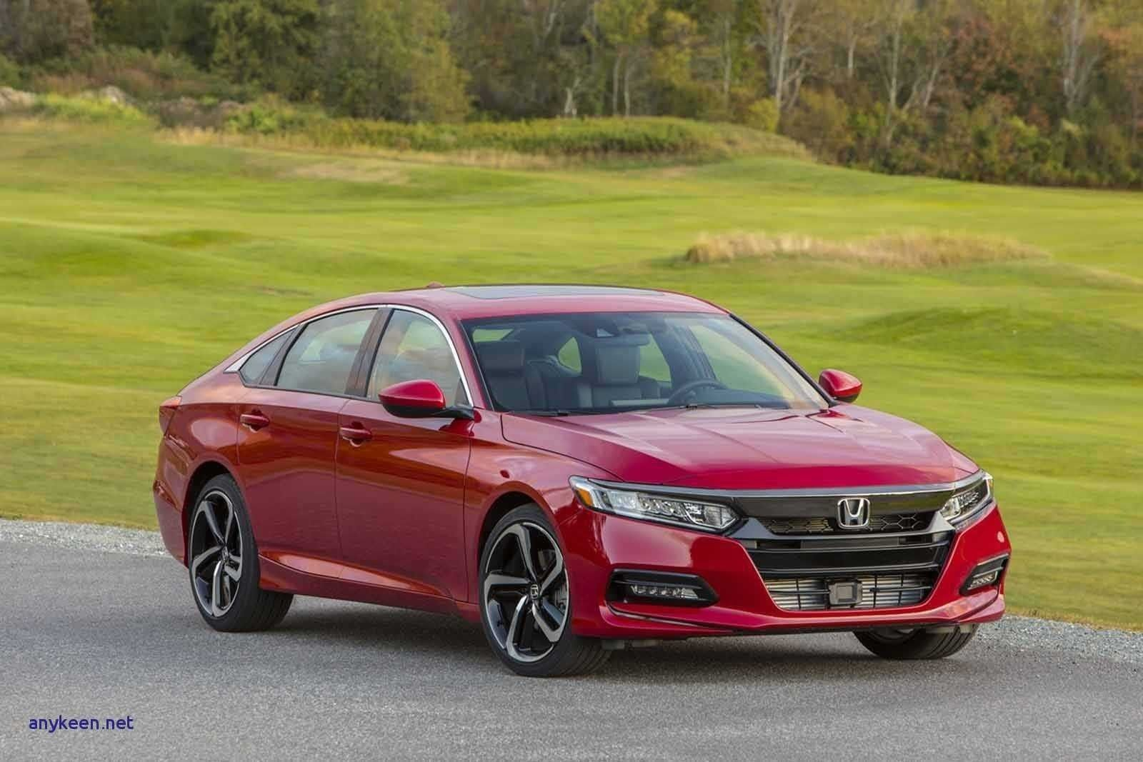 2019 Honda Accord Sport 20T Manual Specs and Review Car