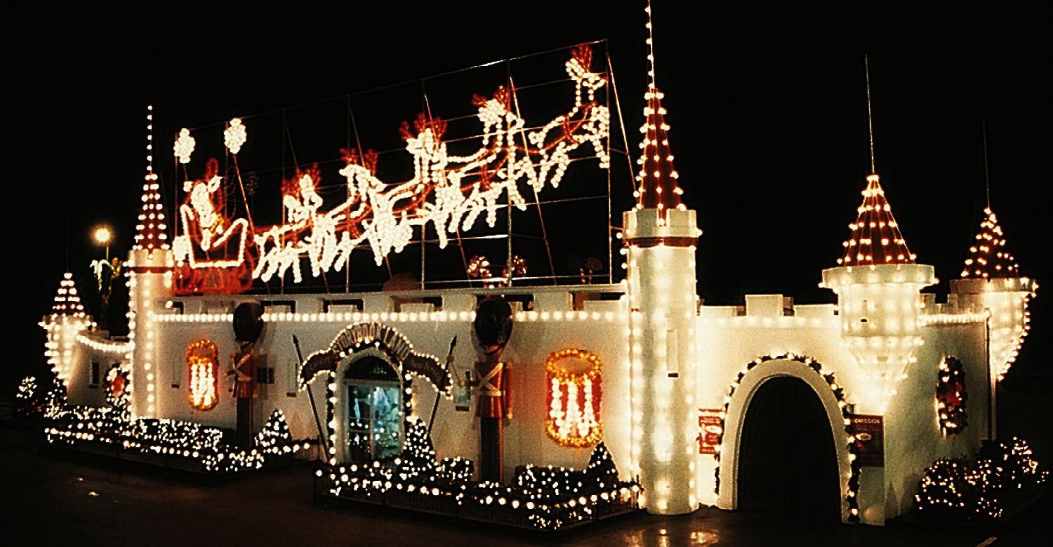 Things to Do In New Jersey - Storybook Land | Christmas events near me, Christmas events, Storybook
