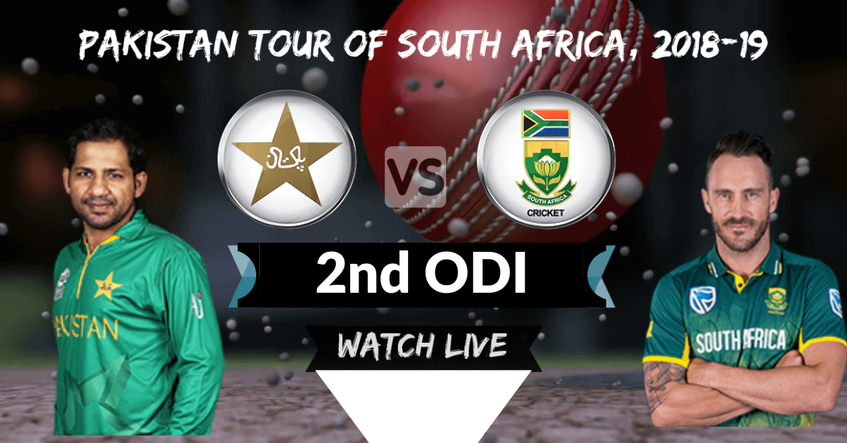 Pin On Pakistan Vs South Africa Live