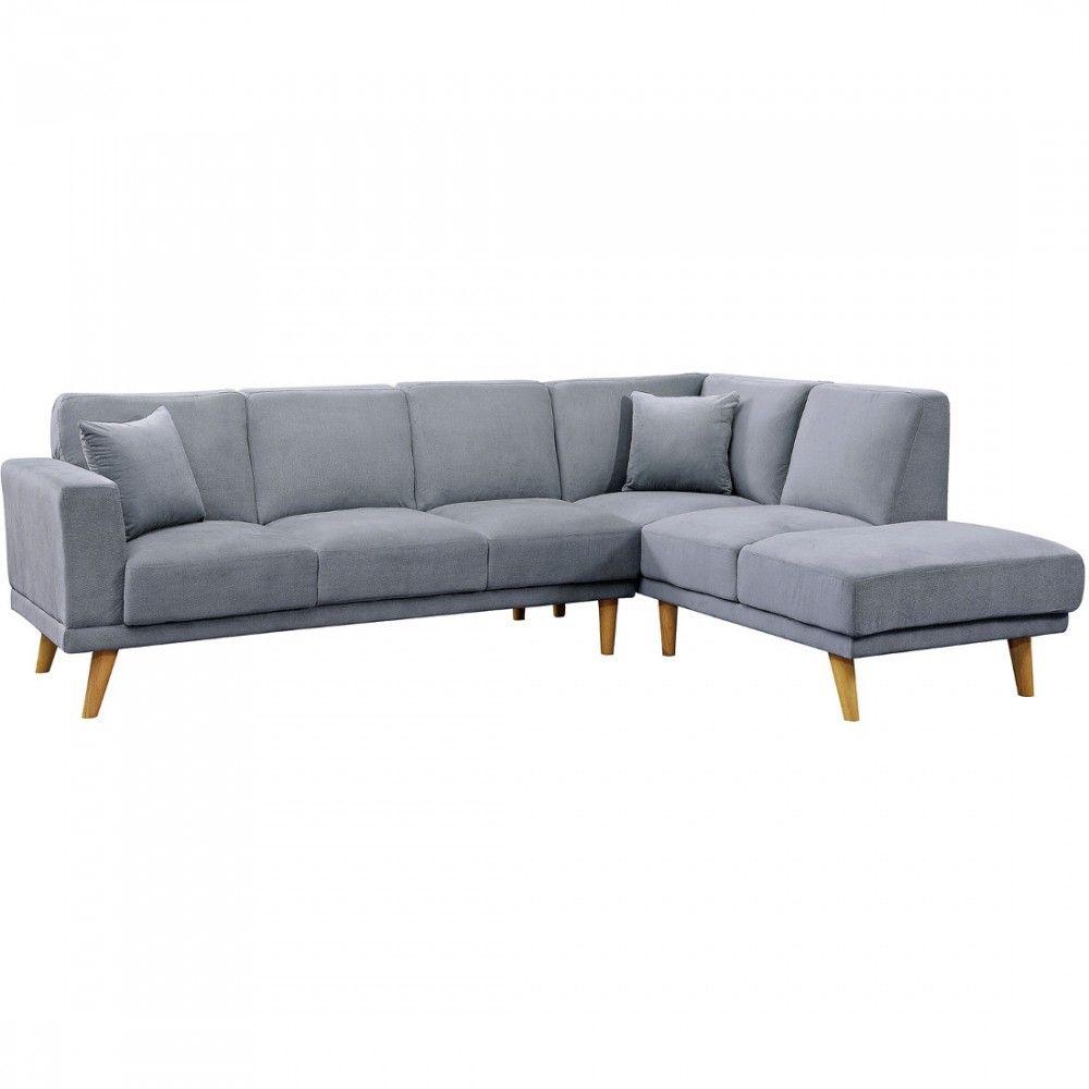 Hagen Gray Furniture Of America CM6799GY | Dox Furniture