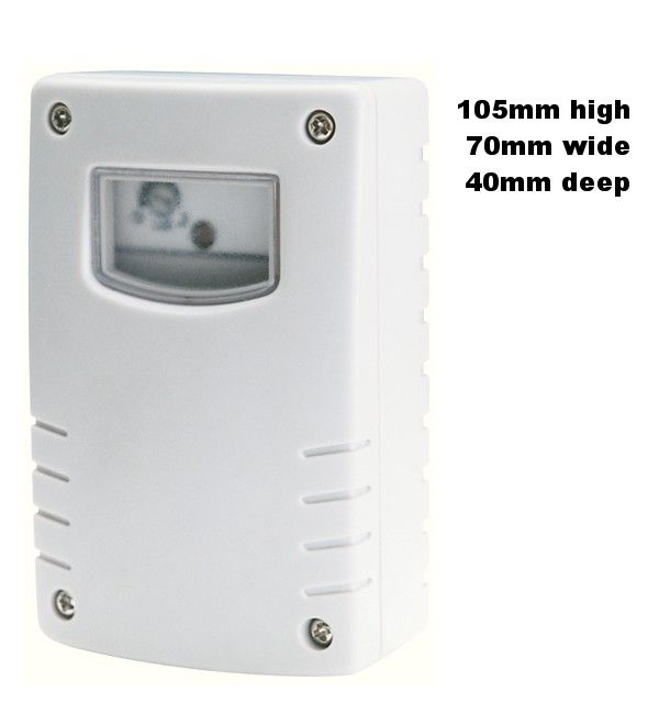Dusk til dawn switch photoelectric with timer garden and can control light strength and light hours automatically excellent solution for providing security lighting aloadofball Choice Image