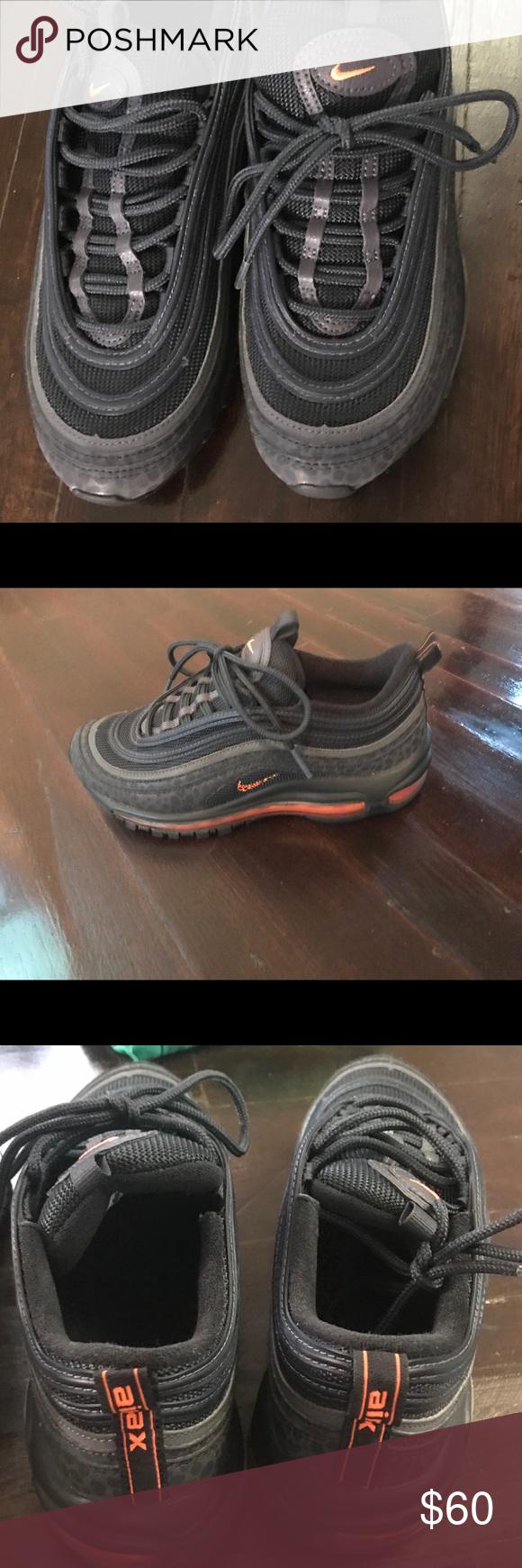 Nike Air Max 97   Nike air max 97, Nike
