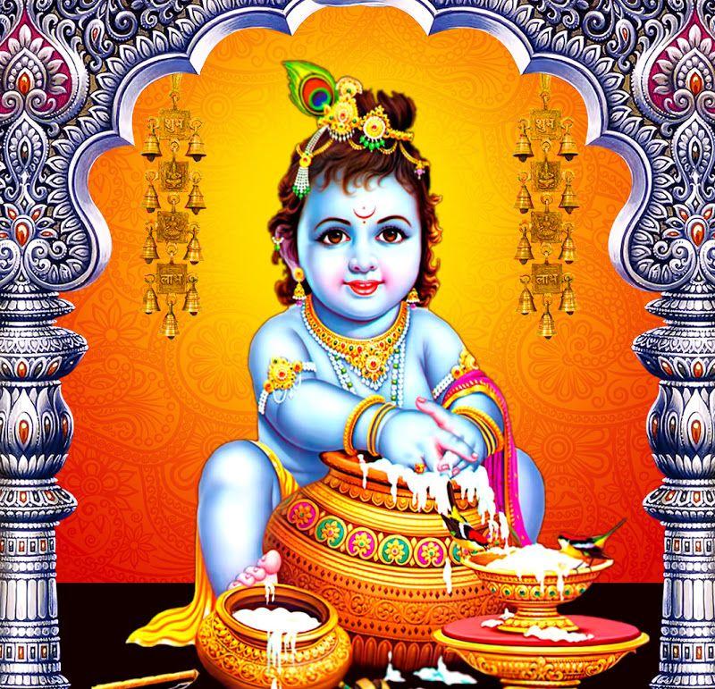 Lord Shri Krishna Hd Images Free Download God Sri Krishna Hd Images