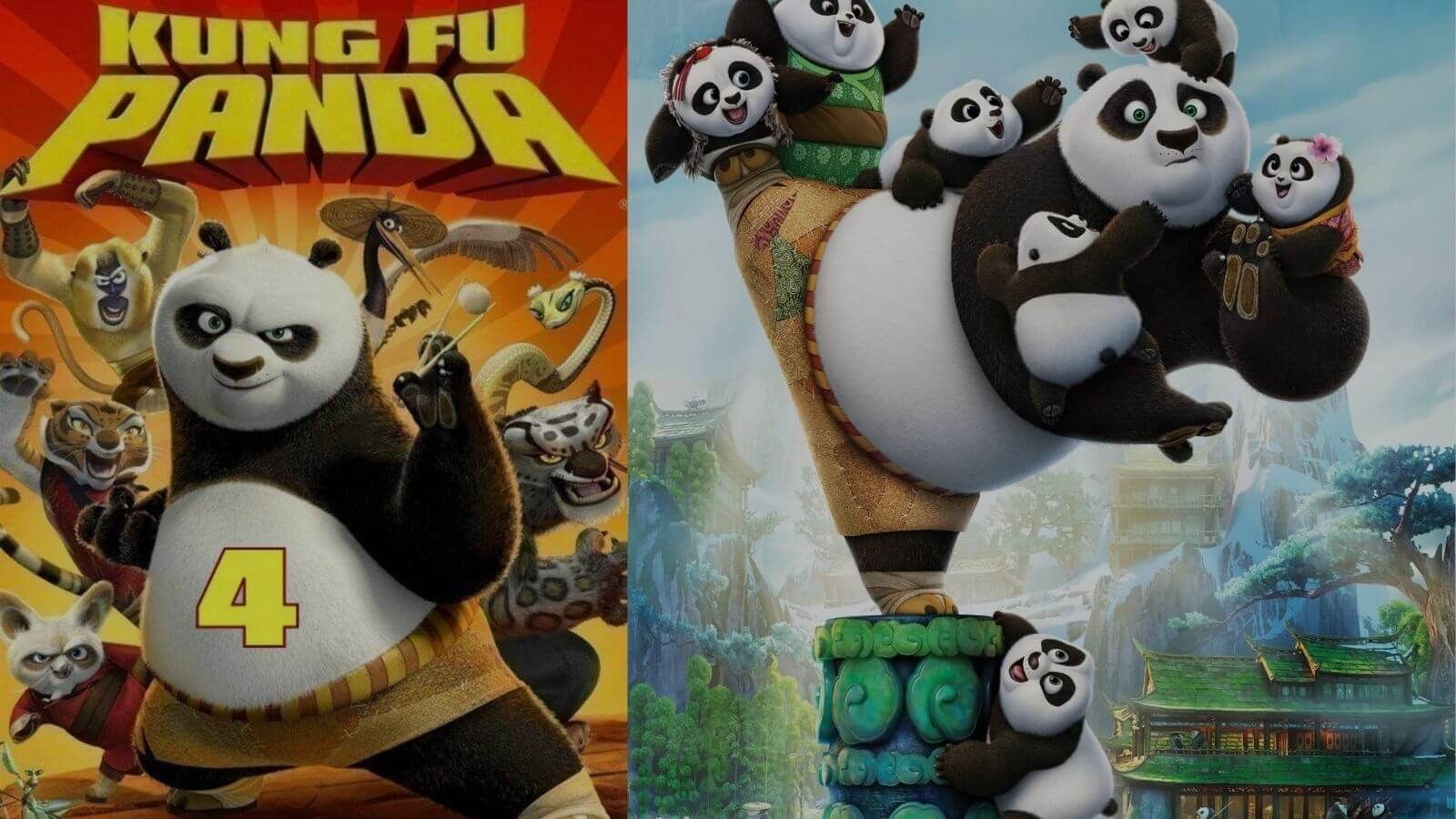 Kung Fu Panda 4 Trailer To Premiere Soon Here S What The Dreams Work Ceo Jeffrey Katzenberg Has To Say Kung Fu Panda Kung Fu Panda