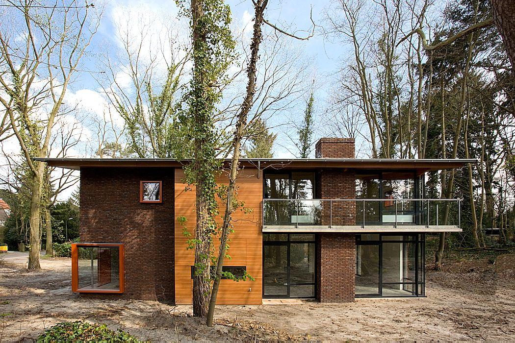 Cita: Architects - Project - 7 Villas