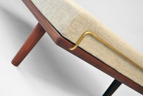 pingl par alice magnin sur charlotte perriand pinterest bancs charlotte perriand et charlotte. Black Bedroom Furniture Sets. Home Design Ideas