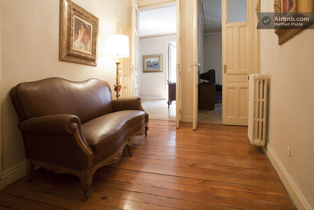 Privat værelse i Madrid i Madrid