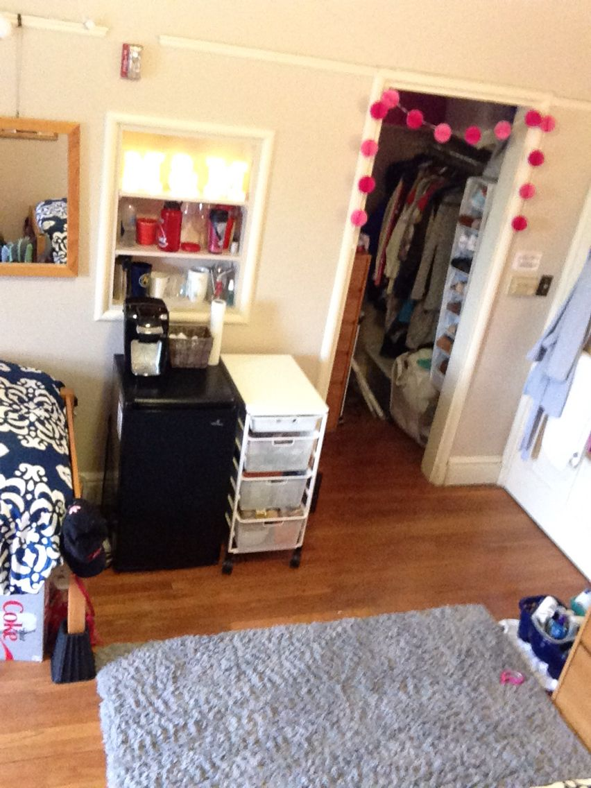 Lovely Miami University Peabody Hall Dorm Room Pictures