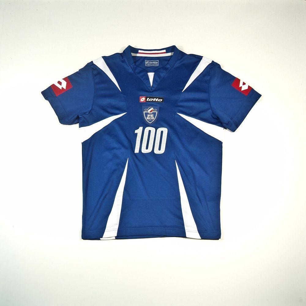 6ed668bd4 Photo1  Serbia Montenegro 2006 Home Shirt - Football Shirts