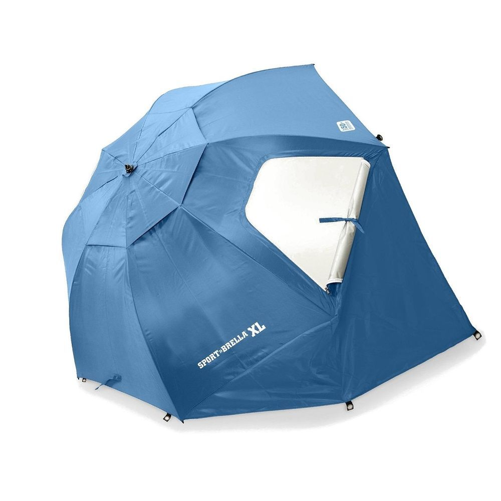 Sport-Brella X-Large Umbrella Steel Blue #largeumbrella