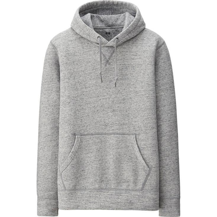 Mens Sweaters Spring Hoodie Plain
