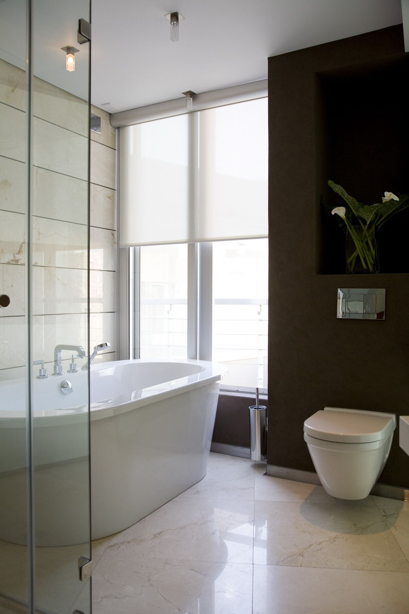 Beautiful Bathroom Chair Rail Specifics Please: M Square Lifestyle Design #Design