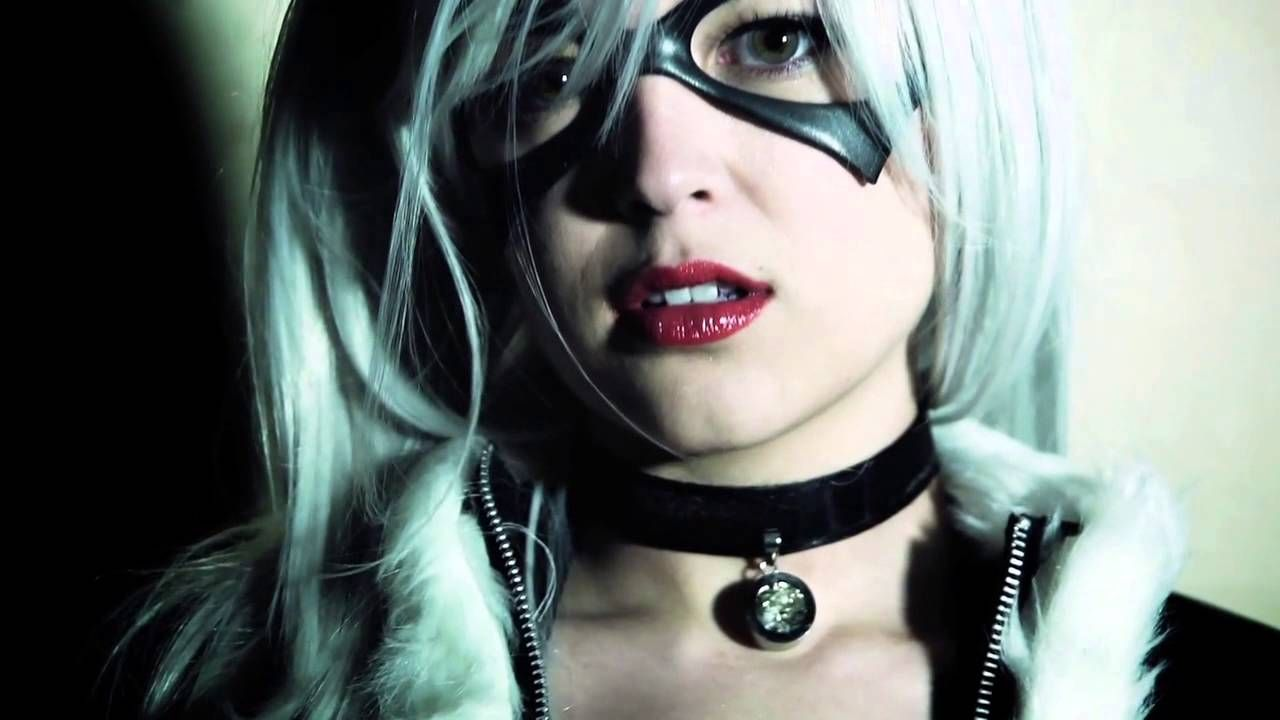 fowler cosplay Tessa