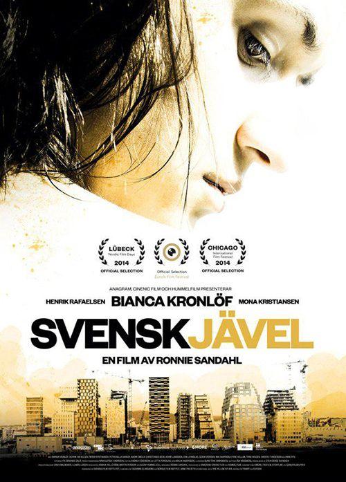 Svensk Javel (Sweden)