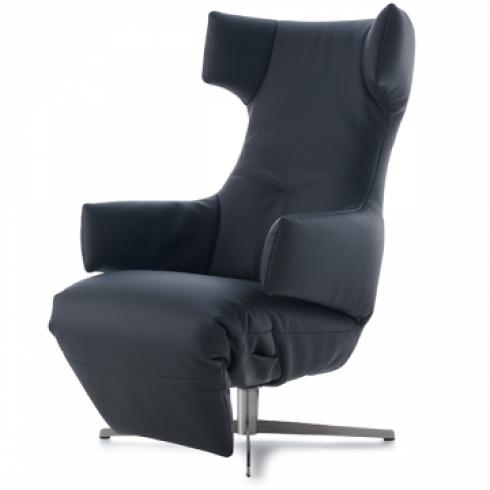 Leolux Saola fauteuil | Leolux fauteuils bij Slijkhuis Interieur Design