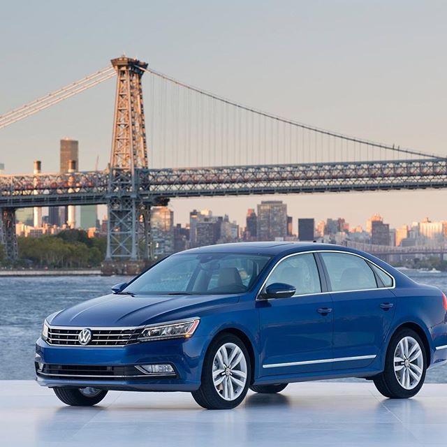 Cross Over To New Lands Www Santanvw Com With Images Volkswagen Passat Volkswagen Best Family Cars