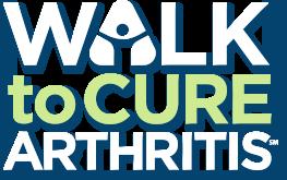 "The Arthritis Foundation is likely hosting a ""Walk To Cure Arthritis"" event near you. — arthritis.org"