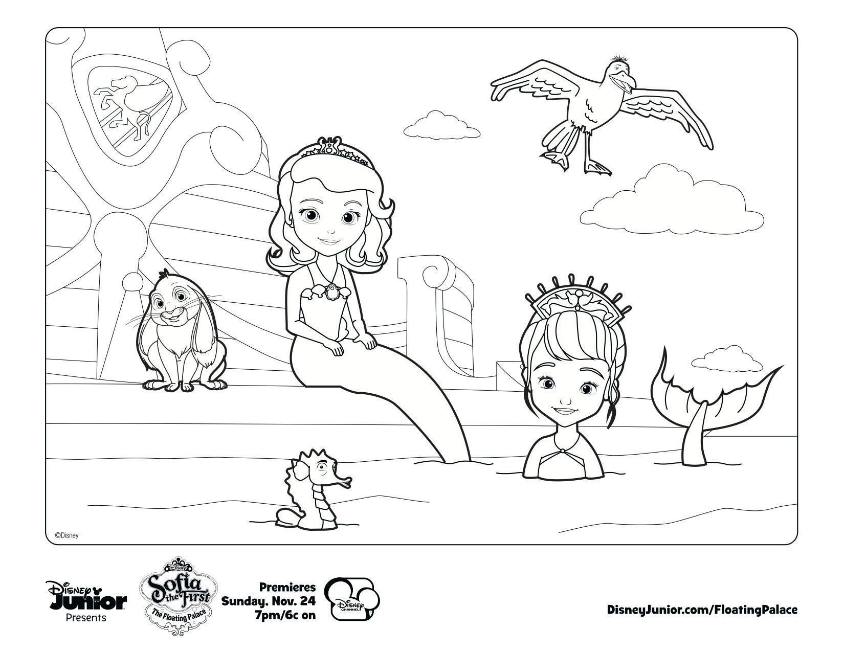 Pin Von Disney Junior Auf Crafts Activities Diy And More Disney Junior Ausmalbilder Disney Ausmalen
