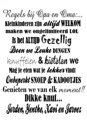 Kleurplaat 40 Jaar Verjaardag Camlifestyle Regels Bij Opa Amp Oma Leuk Tekst Voor Een