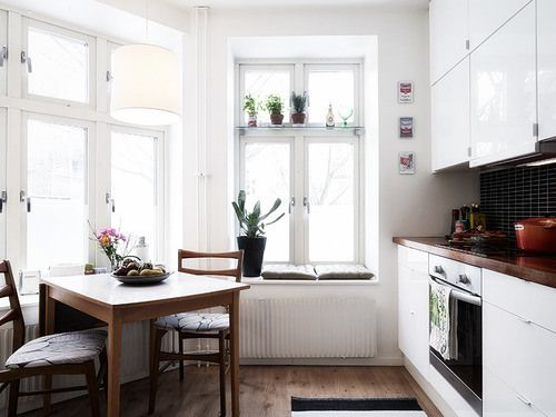 Kitchen Essentials: The Stuff You Really Need When You Move Into Your First Place