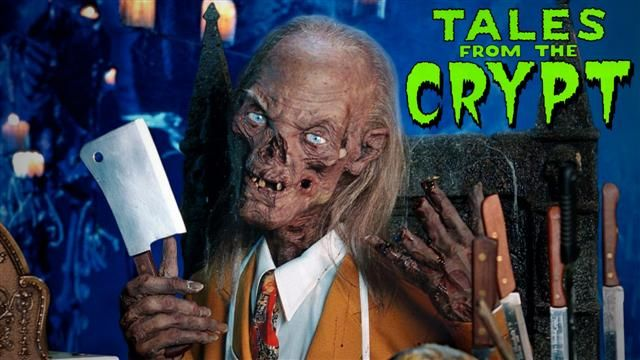 Top Ten Tales From The Crypt Episodes Everyone Needs To See With