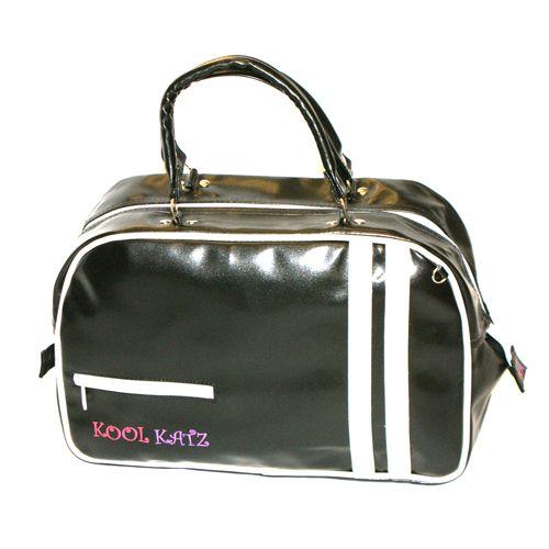 Katz Dance Bag Black Available Etc