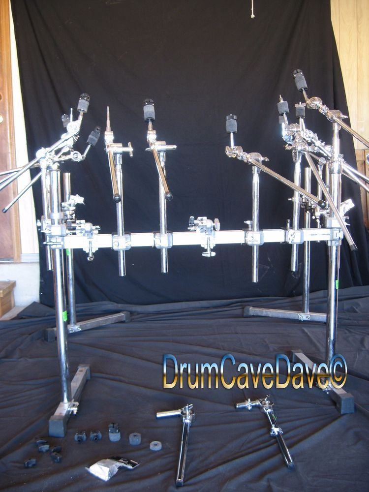 pearl icon rack 13 boom arms 9 pc 50